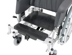 Wózek B&B Triton regulacja siedziska