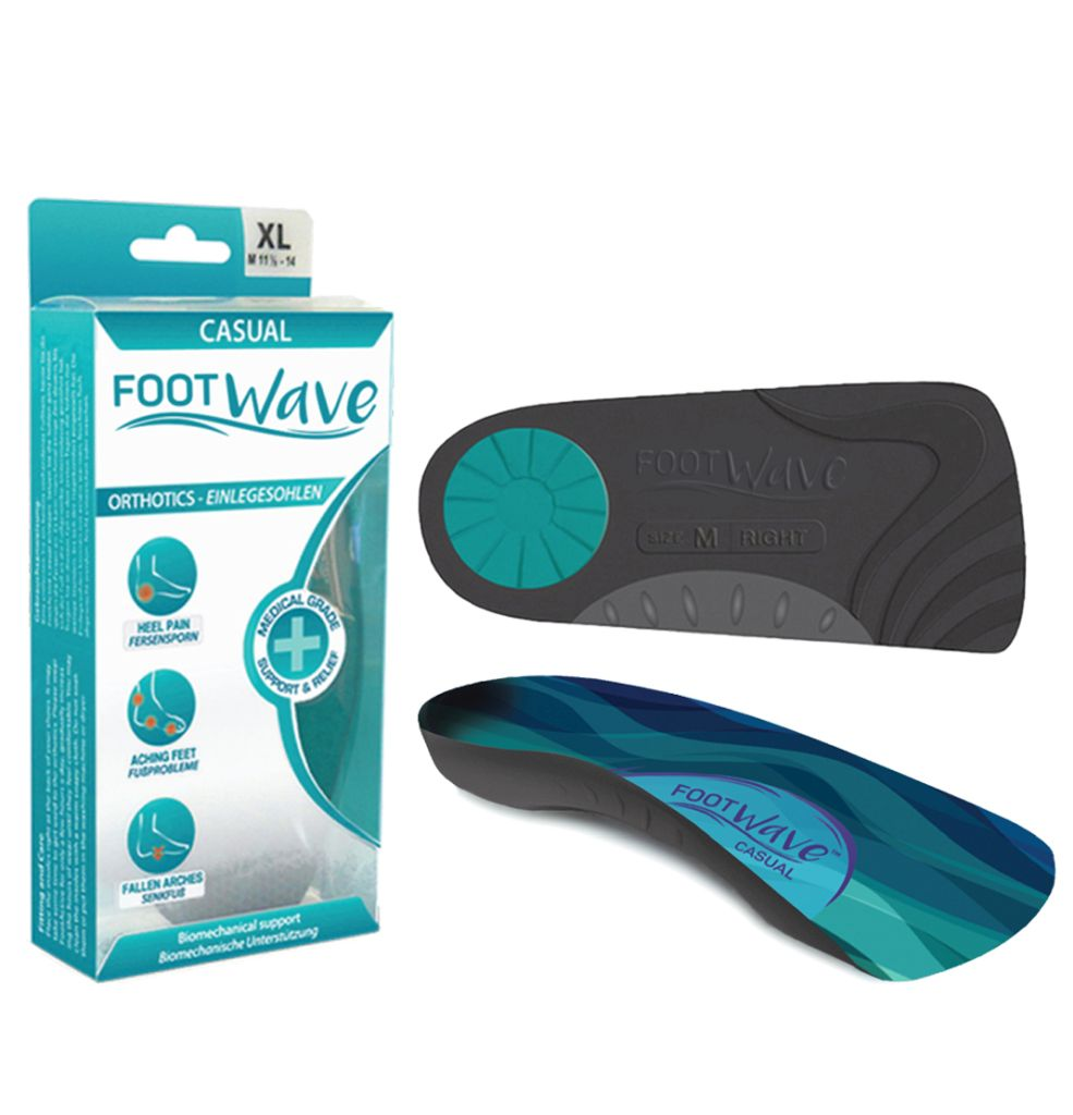 FootWave Casual