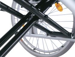 Wózek B&B Pyro Light XL