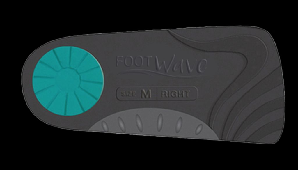 FootWave Casual 2