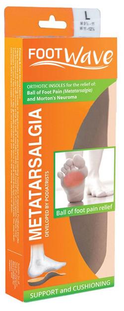 FootWave Metatarsalgia opakowanie