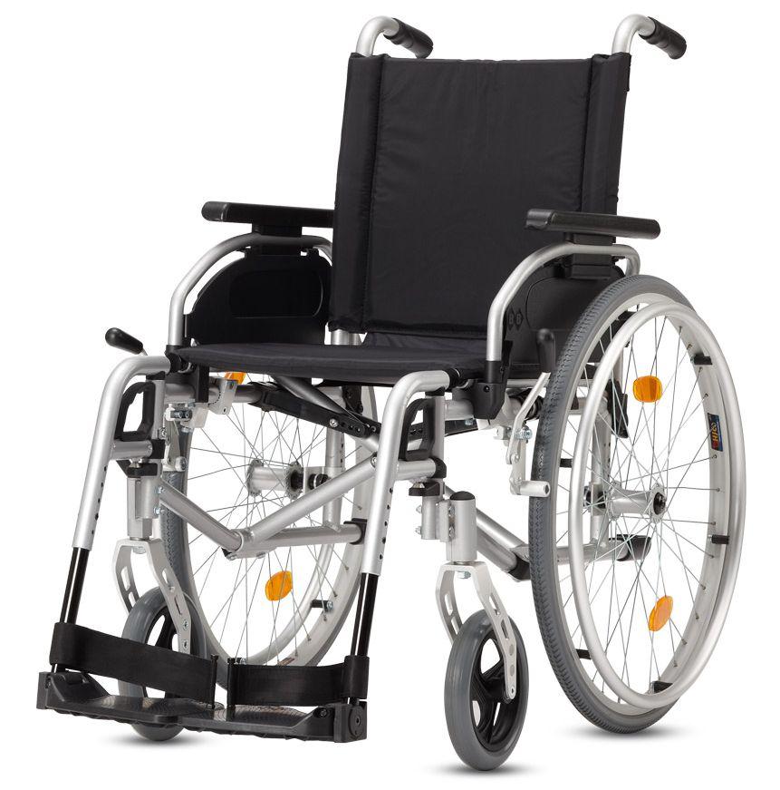Wózek B&B Pyro Start Plus