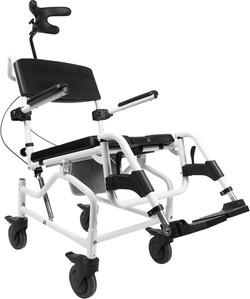 Wózek inwalidzki odchylany 2