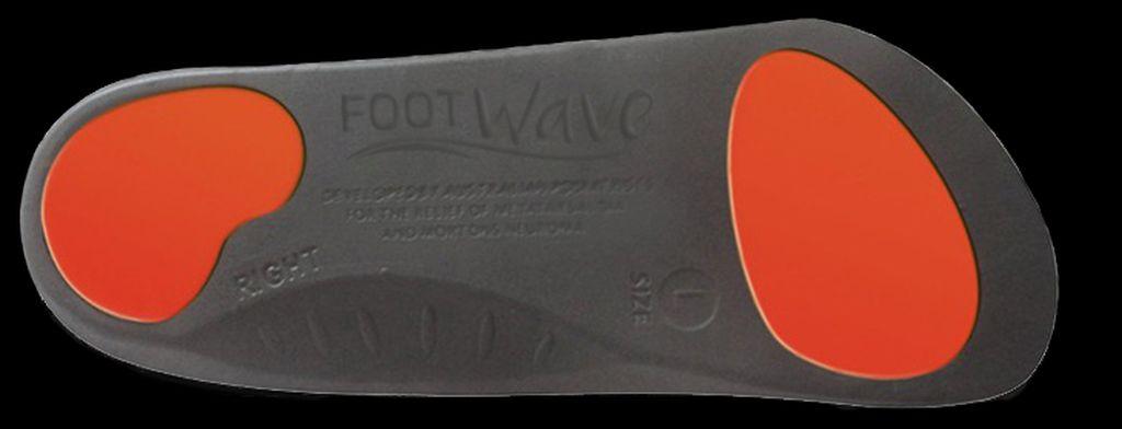 FootWave Metatarsalgia 2