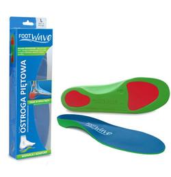 FootWave Ostroga Piętowa