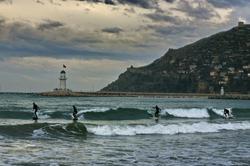 Dalga Sörfü
