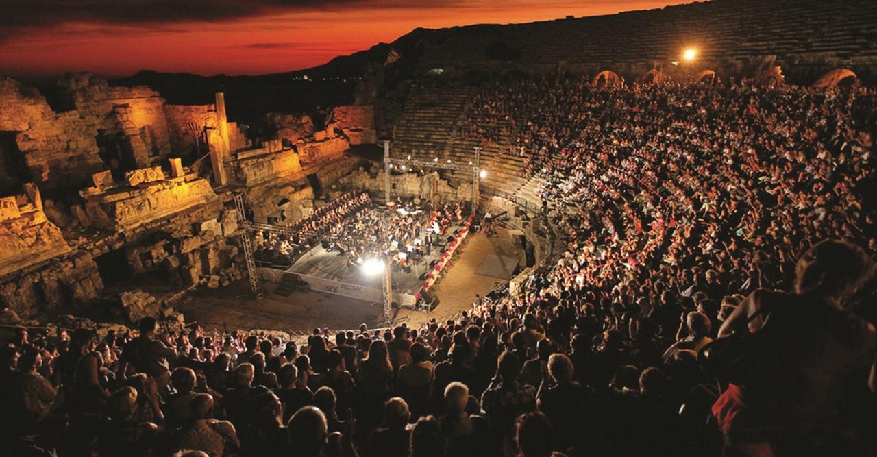 Aspendos Festival