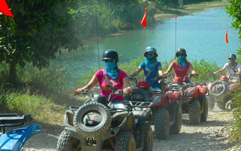ATV Safari Turu