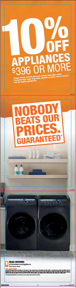 Appliance Discount