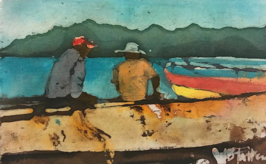Boat Gossip