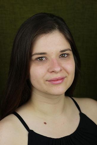 Becky Mills