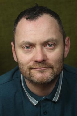 David Pilgrim