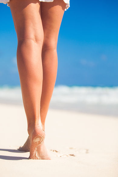 Leg Waxing Gold Coast