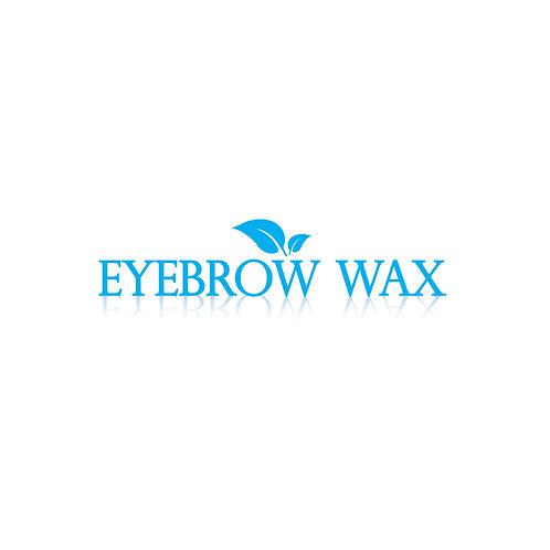 Prepaid Eyebrow Wax