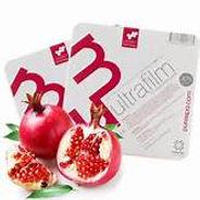 Mancine Ultrafilm Pomegranate & Jojoba Hot Wax