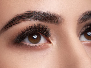 Lash and Brow Lamination, What is it?