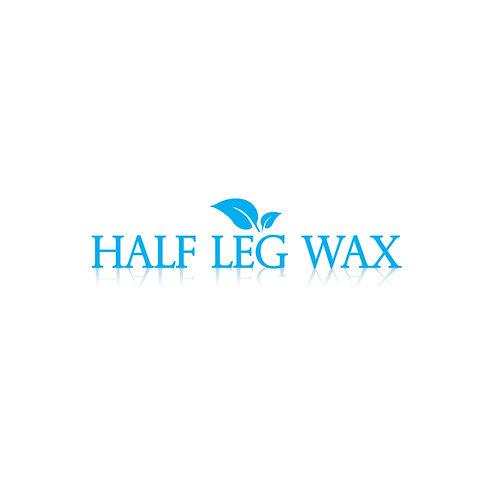 Prepaid Half Leg Wax