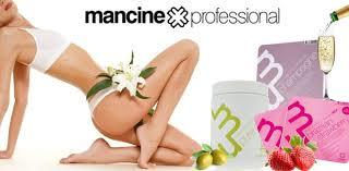 Mancine Professional Wax Range