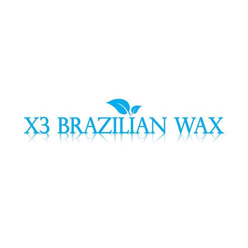Brazilian x3