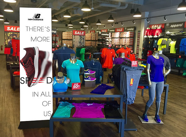New Balance_In Store Image_Vertical Bann