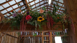 2016-09-03 BARN DECORATIONS