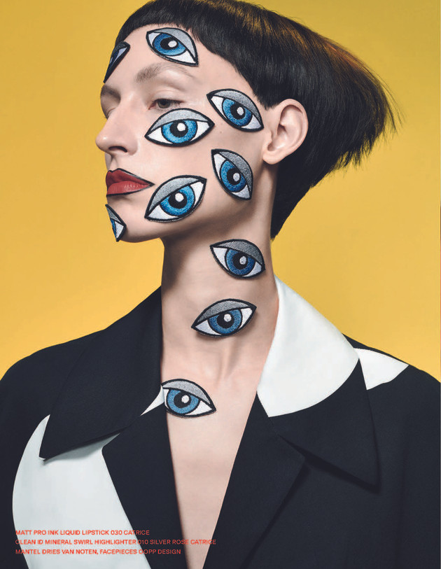 Beauty Editorials