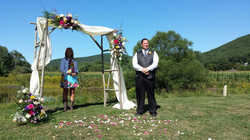 2016-09-03 AWAITING BRIDE AT CEREMONY