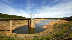 Crise hídrica recente