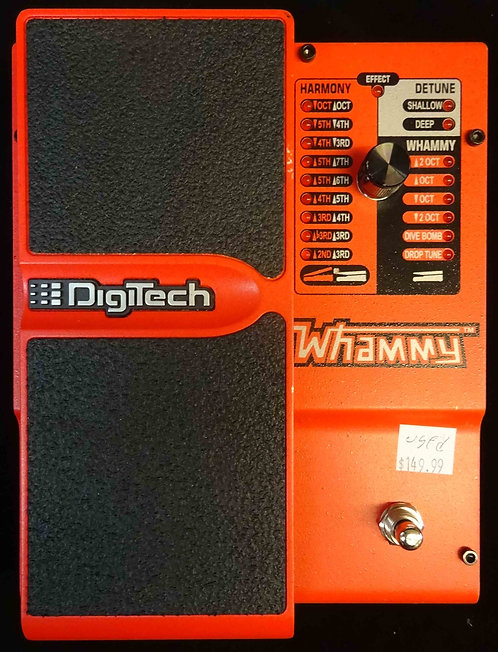 Digitech Whammy USED!!!