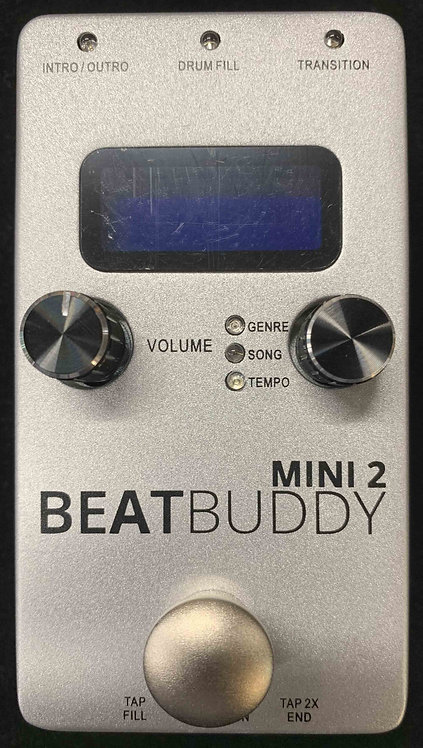 Singular Sound Beatbuddy Mini 2 USED!!!