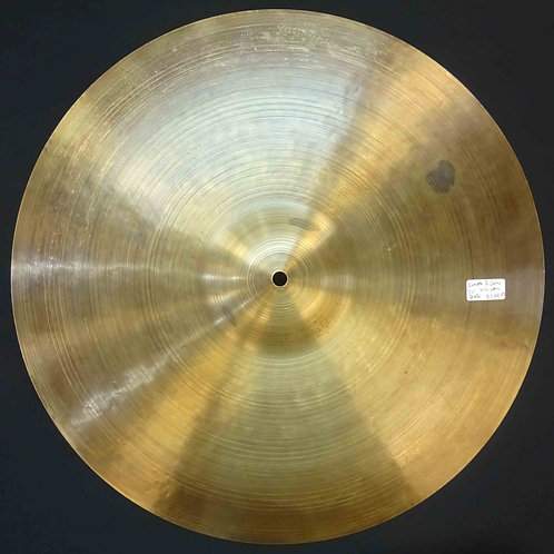 "Cymbal & Gong 20"" Holy Grail Ride USED!!!"