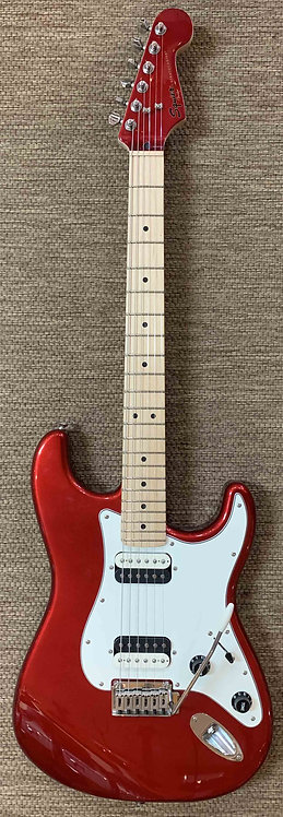 Squier Contemporary H-H Stratocaster USED!!!