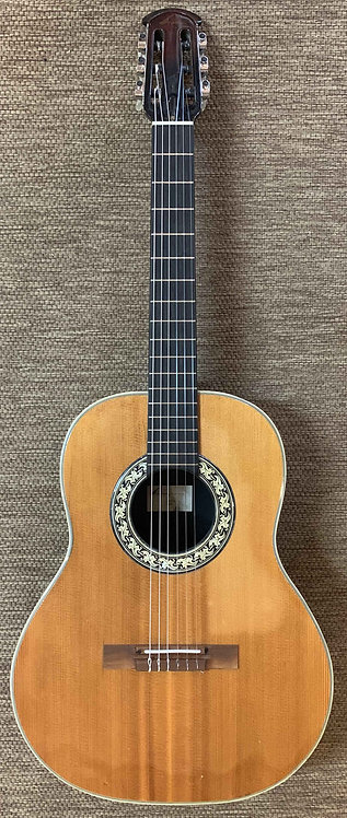 Ovation 1123-4 Classical USED!!!