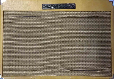 Ultrasound AG-50DS2 Acoustic Amplifier USED!!!