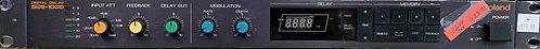 Roland SDE-1000 Digital Delay VINTAGE!!!