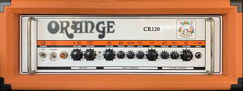 Orange CR120 USED!!!
