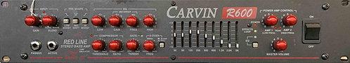 Carvin R600 Series III USED!!!