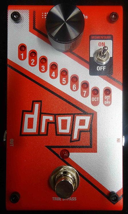 Digitech Drop USED!!!