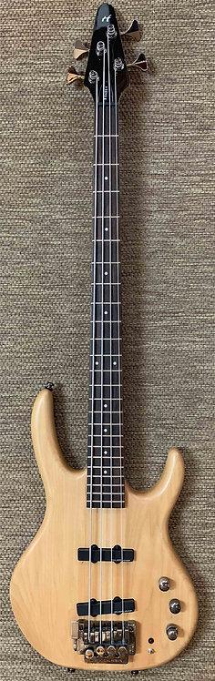Hohner B Bass 4 USED!!!