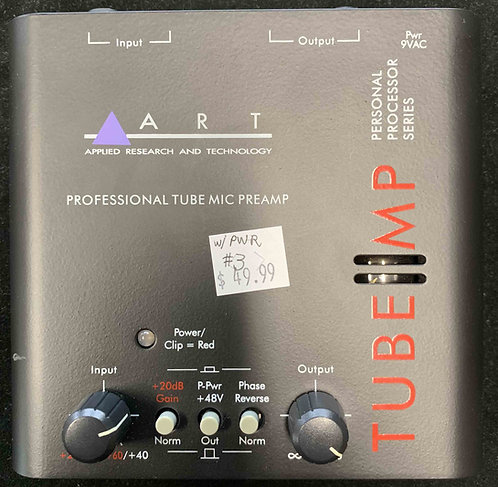 ART Tube MP USED!!!