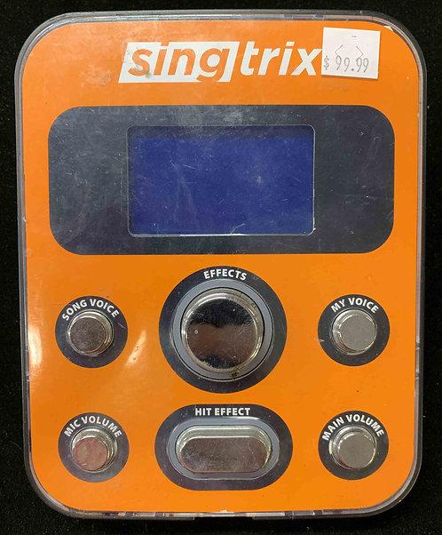 Voxx Singtrix USED!!!