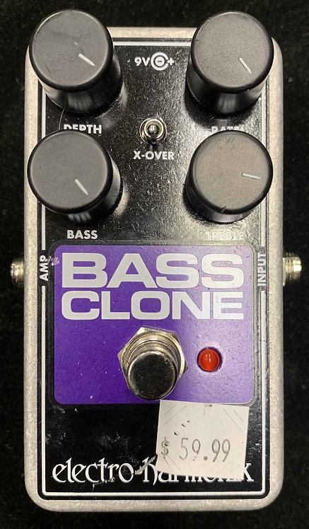 Electro-Harmonix Bass Clone USED!!!