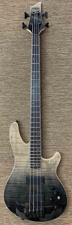 Schecter SLS Elite USED!!!