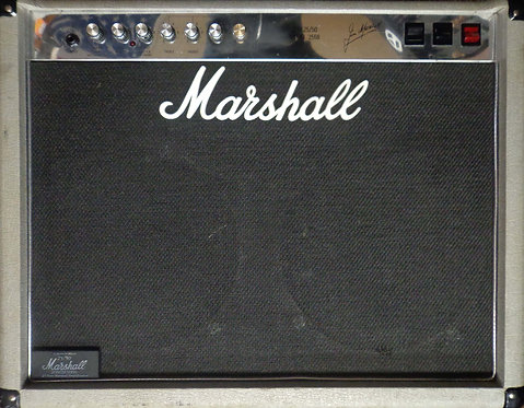 Marshall Silver Jubilee VINTAGE!!!