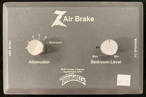 Dr. Z Air Brake USED!!!