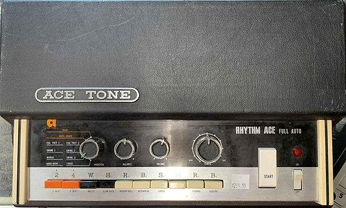 Ace Tone Rhythm Ace VINTAGE!!!