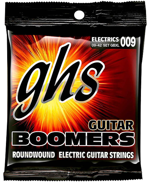GHS GBXL Boomers 4 Pack