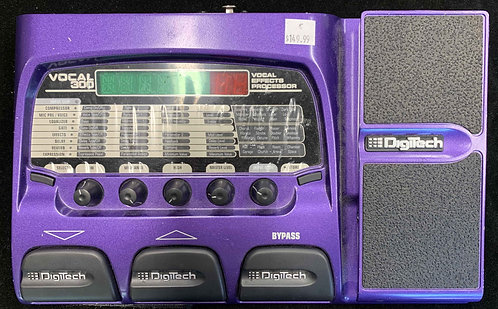Digitech Vocal 300 USED!!!