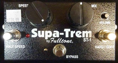 Fulltone ST-1 Supa-Trem USED!!! ST1