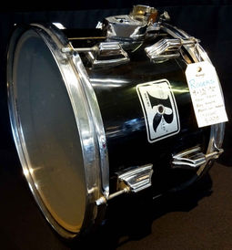 The trading musician music store in seattle washington for 18x18 floor tom